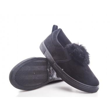 Слипоны Ok Shoes