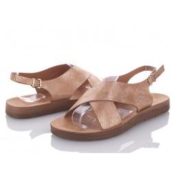 Босоножки Apple-Footwear