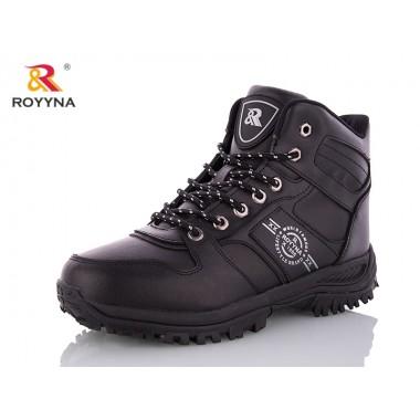 Ботинки Royyna