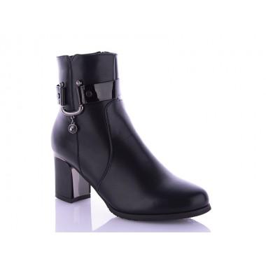 Ботинки Aba