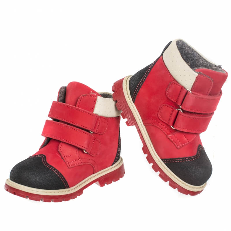 Цена на зимнюю детскую обувь Одесса
