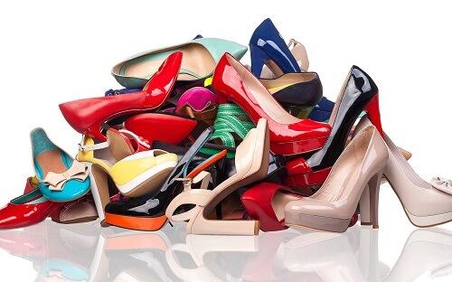 магазин обуви в Одессе