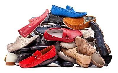 Сайт магазина обуви в Одессе