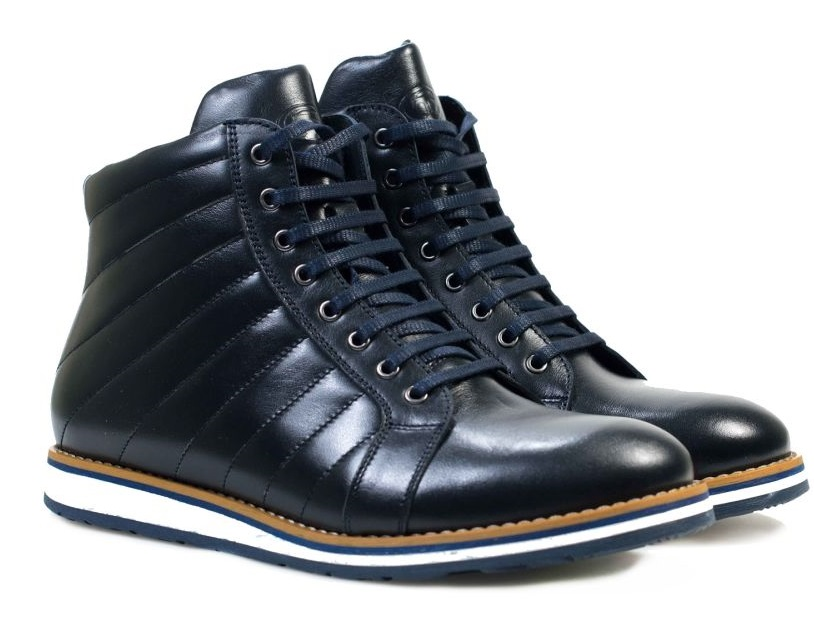 Купить мужские ботинки оптом в Одессе