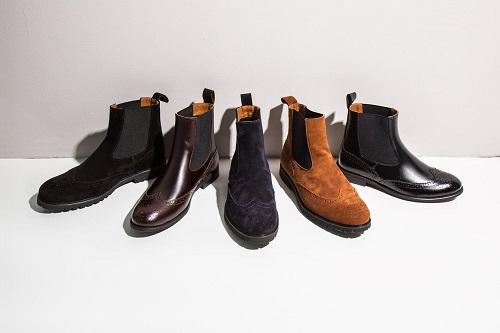 новинки обуви в Одессе